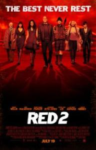 Red 2 Review Scallywag Design