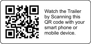 The Nut Job QR Code