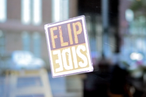 Flip Side - Color - LR-3