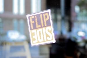 Flip Side - Color - LR-3